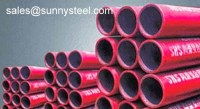 Ceramic Lined Pipe and Pipe Components