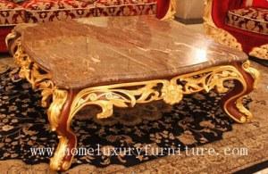 Muebles AC-268A de la sala de estar de la tabla de la antigüedad de la mesa de centro...