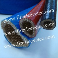 BST Fiberglass Insulation Thermal Sleeve