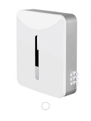 AOK-505 Mineral Alkaline Water Filter Ionizer