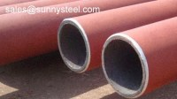 Ceramic Lined Reducer Pipe