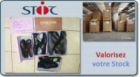STIC : Valorise votre stock    STIC, Société spécialise dans