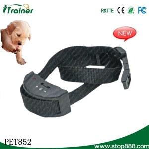2014 pet dog anti bark collar JF-852
