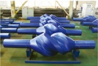 4 1/2 IF,88'' Float valve stabilizer