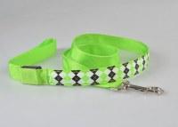 LED Rhombus Dog Leash:AR-248