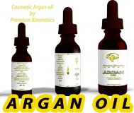 Fabricante y exportador de aceite de argán y cosméticos marroquíes.