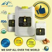 Fabricante de aceite de argán