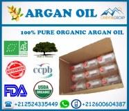 Organic argan oil wholesales