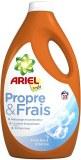 Ariel Lessive Simply Fraîcheur Intense (33 lavages)