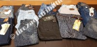 Jeans femme Tiffosi