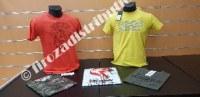 T-shirts Redskins Junior