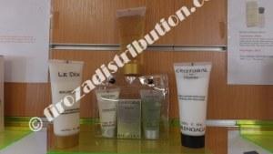Grossiste de produits de cosmétique de grandes marques