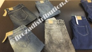 Jeans femme Benetton