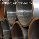 ASTM A333 Grado 6 tubos sin costura