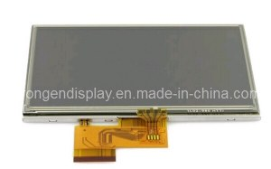 5.6inch TFT LCD Screen with Brightness 350CD/M