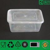 Rectangular Plastic Food Container 1250ml