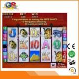Mobile Online Slot Games Multi Poker Gambling Game Development