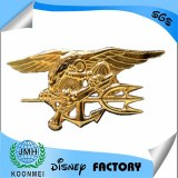 Customized NAVY SEALS lapel pin badge made in china