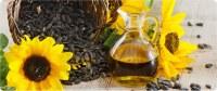 Aceite de Girasol, soja y Palma Refinado Consumo Humano