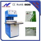 Good price automatic packing machine for plastic stationery products and paper card