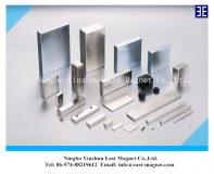 N35 High Quality Block Sintered Neodymium Magnets