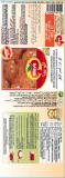 Boulettes de viande épicées halal