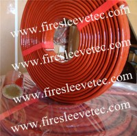 BST Fiberglass Fire Proof Sleeve