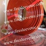 BST Fiberglass Fire Proof Sleeve