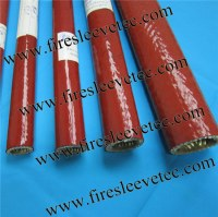 BST High Performance Heat Shield Fiberglass Sleeve
