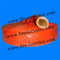 BST High Performance Fiberglass Heat Sleeve