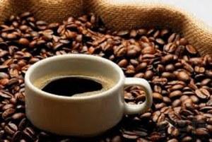 Café tostado en grano 100% arábica