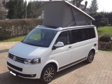 VW T5 CALIFORNIA COMFORTLINE EDITION