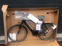 1 lote de 80 bicicletas eléctricas de marca alemana.