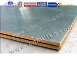 CDM Titanium clad (steel) tube sheet, Titanium tube sheet,Titanium clad plate