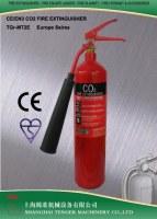 2kg CO2 Extintor