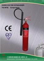 5kg CO2 Extintor