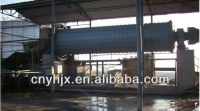 Cement powder ball milling machine