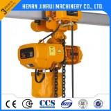 China 2 ton chain hoist cheap price