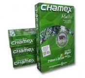 Chamex COPIA PAPEL A4 80GSM / 75gsm / 70gsm