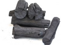 Carbón de leña, carbón de leña, carbón de coco, carbón de