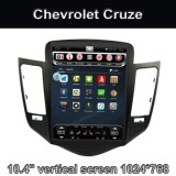 Stereo Chevrolet Cruze Auto Sistema Reproductor Multimedia Bluetooth surtidor de China