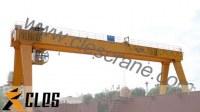 CHG Series Electric Hoist Gantry Crane