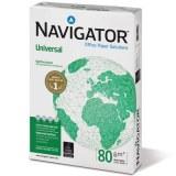 NAVIGATOR COPIA DE PAPEL A4 80GSM / 75gsm / 70gsm 102-104% en venta