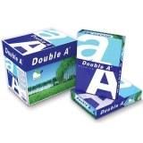 Un doble doble de la calidad del papel de copia A4 80GSM / 75gsm / 70gsm 102-104% en venta