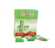 Ibons ginger candies