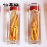 XIANCAOYU-Huoshan Dendrobium Inch-Gold