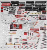 Palette Facom Coffret mesurage-traçage
