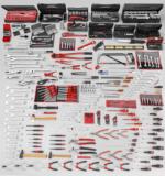 Palette Facom Coupe-câble acier