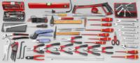 Palette Facom Couteaux d'électricien avec dénudeur