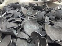 Carbón vegetal 100% puro de cáscara de coco natural a la venta